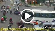 Road Accident vdo